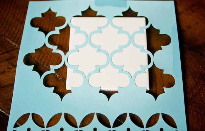 DIY-Martha-Stewart-Quatrefoil-Stenciled-Coasters-5.jpg
