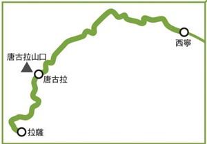 青藏鐵路 路線.jpg