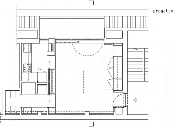 New-floor-plan-of-the-Tiny-Milan-flat-offers-grreat-versitality.jpg