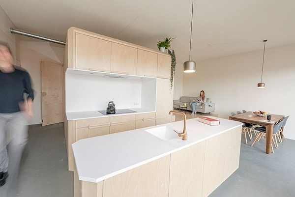 Birch-wood-and-white-Corian-kitchen-for-the-modern-home.jpg
