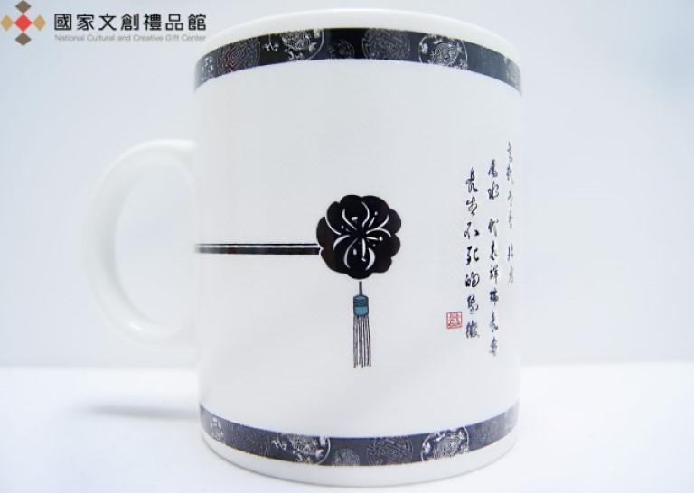 聖獸馬克杯-玄武