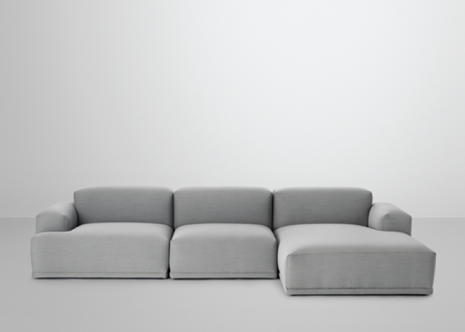 Connect Sofa System 連坐沙發